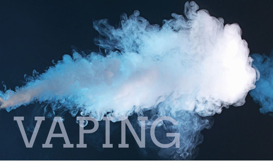 What You Need to Know And How to Talk With Your Kids About Vaping