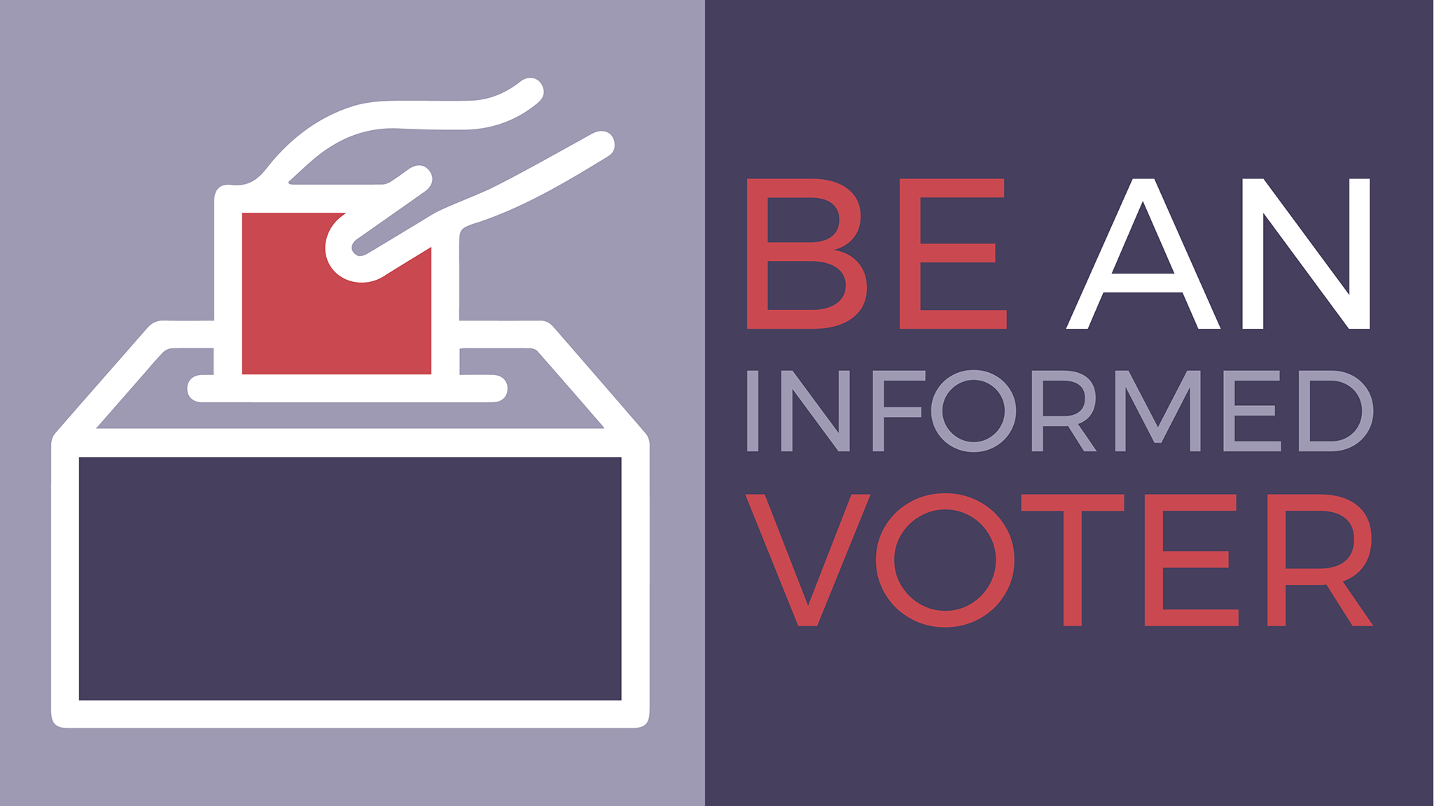 be an informed voter 2017 01 2x