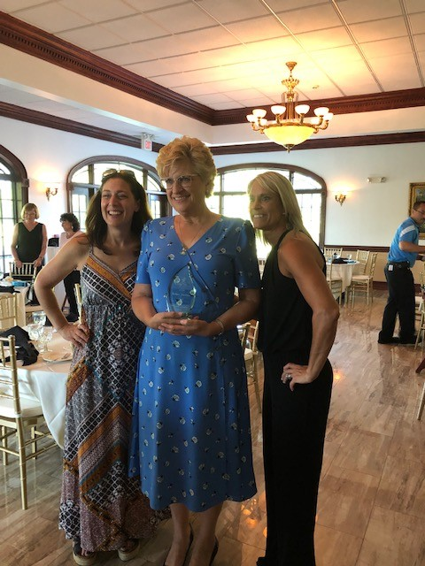 Campfire NJ Celebrates the Work of Mercer Council's Very Own, Barbara Sprechman