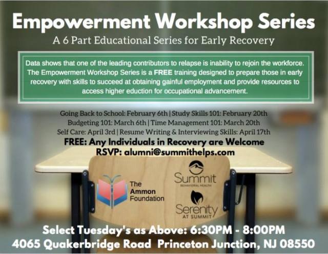 Empowerment-workshop