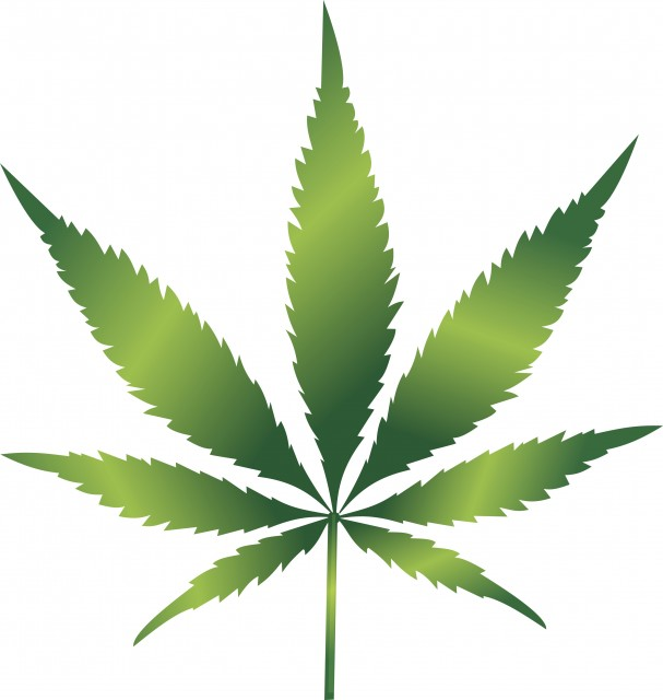 1625-Free-Clipart-Of-A-Cannabis-Leaf